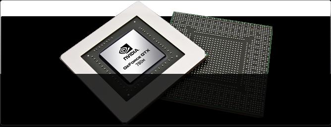 GeForce GTX 780M