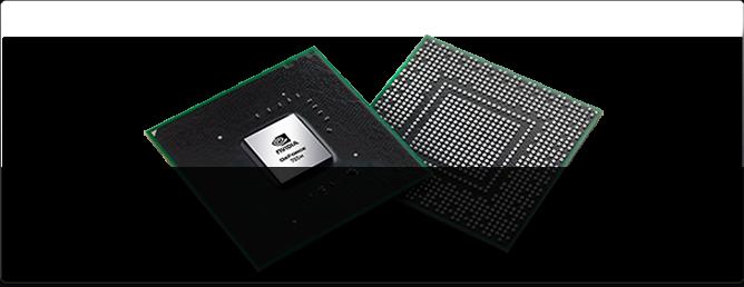 GeForce 705M
