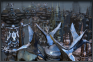 无尽的都市 (Endless City) 展示